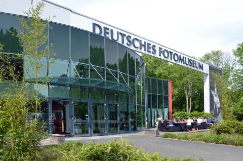 Veranstaltung im Deutschen Fotomuseum Leipzig