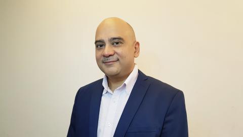 Hitachi Vantara Appoints Moti Uttam as Country Manager for Malaysia