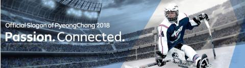 Tid för ackreditering till Paralympics i PyeongChang