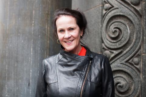 "Vigdis Hjorths roman ""Arv og miljø"" med opplag på 120 000"