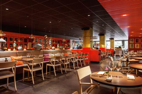Restaurang Miss Voon