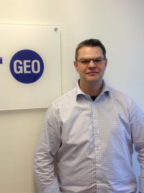 Norsecraft Geo AB expanderar med ny säljare i Stockholm