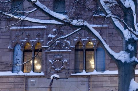 Mera jul på Hallwylska museet