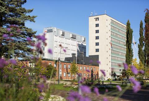 Stadshuset Bodens kommun