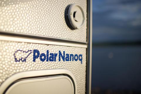 Polar Nanoq, årsm. 2013