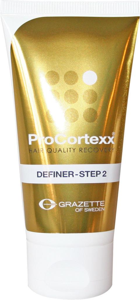 ProCortexx Definer Step 2