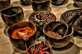 Southern Peruvian Spices