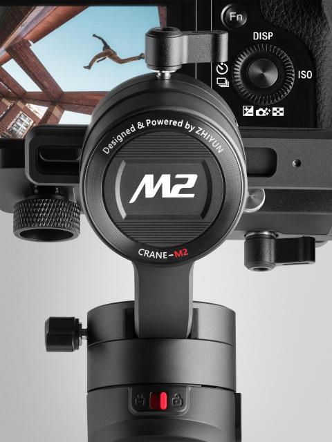 1-产品形象-Crane M2