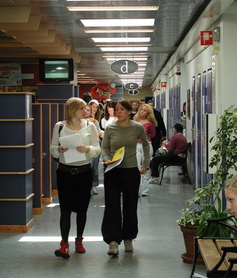 Gymnasieprogram flyttas från Risbergska nästa läsår