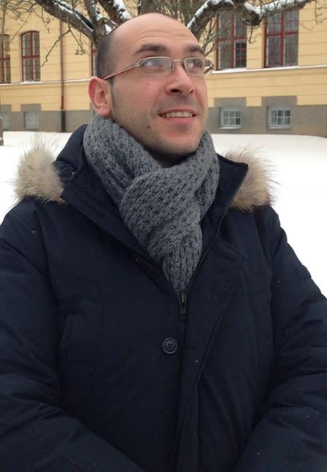 Michele Farisco