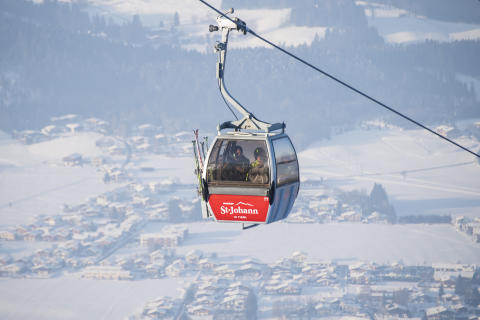 Keen interest in alpine skiing and increased capital gains bring more record results