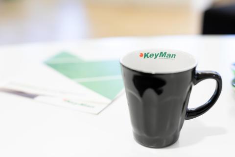 Sollentuna kommun tecknar ramavtal med KeyMan