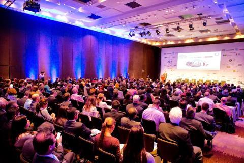 Saint-Gobains VD talar på COP21