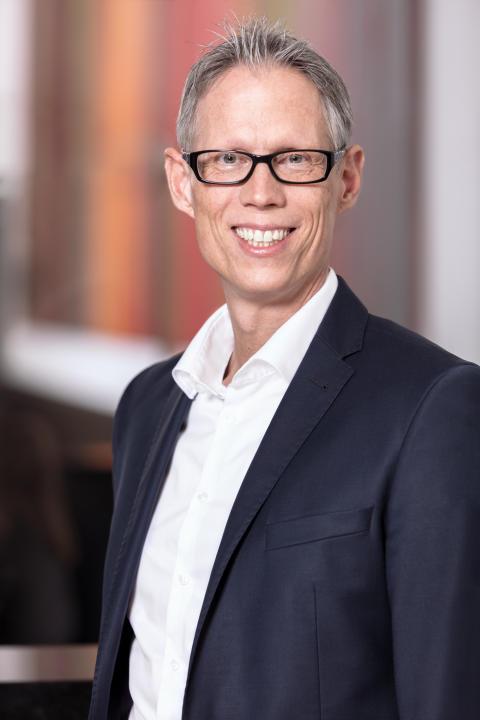 Stephan Bongwald
