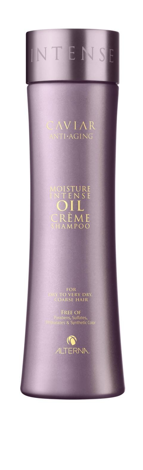 Alterna Caviar Moisture Intense Oil shampoo