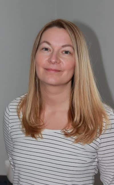 Frida Jonsson, Institutionen för medicinsk biovetenskap, Umeå universitet