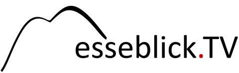 Messeblick.TV Logo