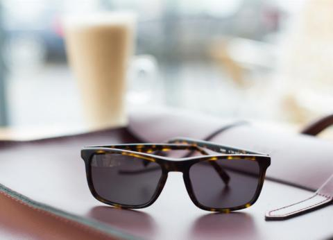 Don't just look good in the sun - see better!