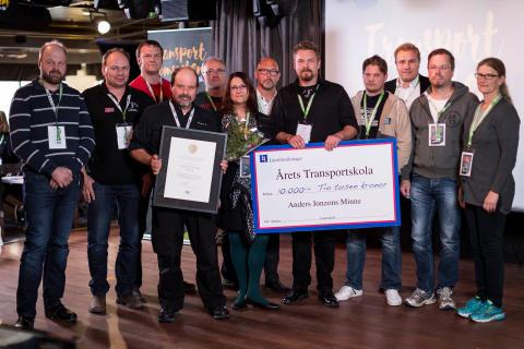 Lärarna på Jämtlands Gymnasium