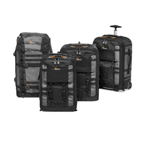 Lowepro ProTrekker II_Group