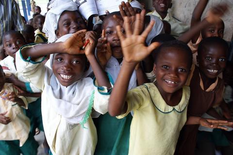 Nya förhandlingar om tilläggsprotokoll ger hopp för barns rättigheter