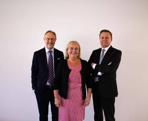 Svenska 4C Strategies växer ytterligare, rekryterar ansedd kompetens från bank, börs och EU.