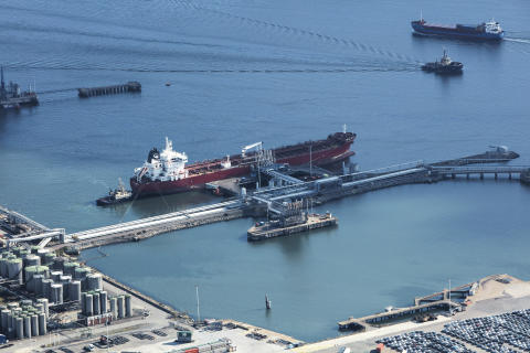 Gas supplier named for new LNG facility at the Port of Gothenburg