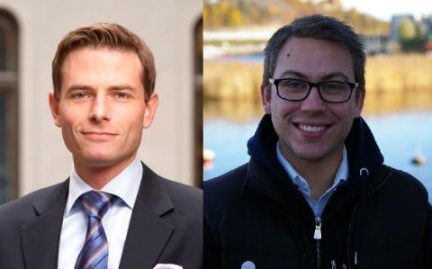 Joakim Larsson/Christoffer Järkeborn (M): Stort steg framåt för 820 bostäder på Södermalm