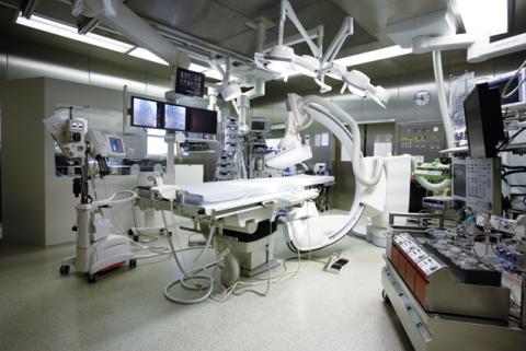 Vortrag über neueste Entwicklungen der Herzchirurgie