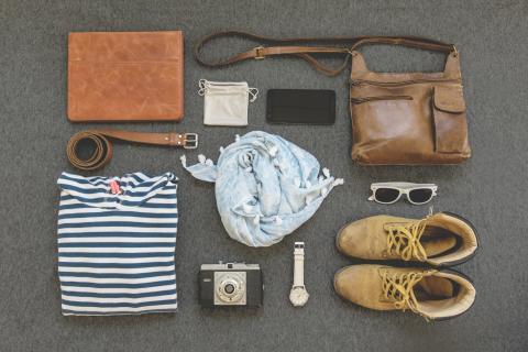 5 steg till att bli klädsmartare