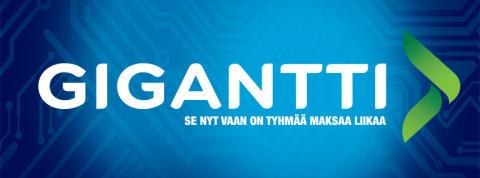 Gigantti logo 1