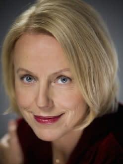 Ann Sofie von Otter at Drottningholms Slottsteater, July 26-27 2013