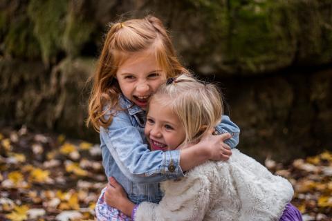 Mammashop: Legemad kan være vejen til øget kreativitet og viden