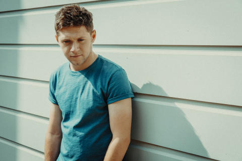 Niall Horan - Publicity Image #1