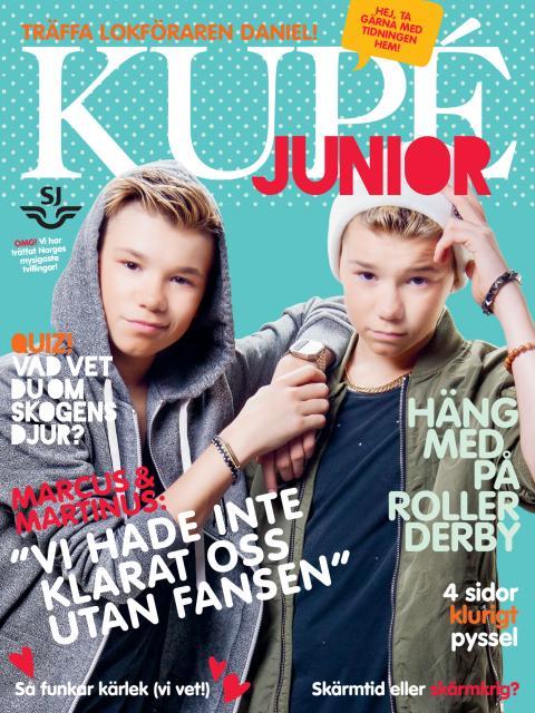 Kupé Junior