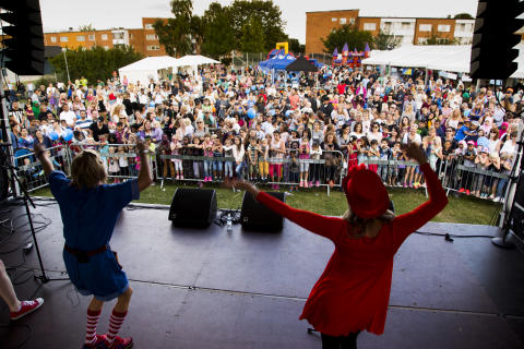 ABK:s Kulturdag