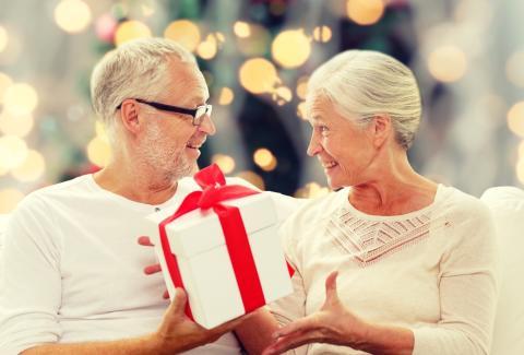 Svårast med julklapp till partnern