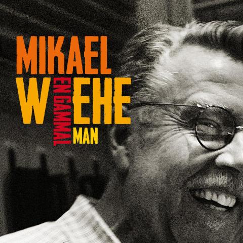 Mikael Wiehe med nytt album