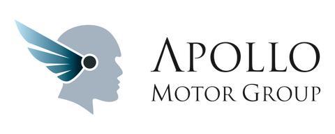 Apollo Motor Group logo