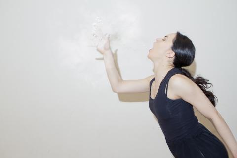 Modern dans möter streetdance när Carrasco Dance Company intar Pildammsteatern