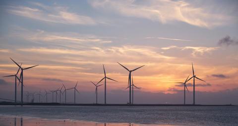 Räkna med höga elpriser framöver
