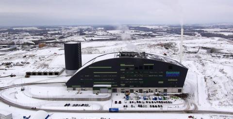HSFAB har accepterat ett bud på Öresundskraft från en stabil och långsiktig köpare