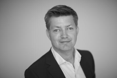 Jesper Larsen Wagner - Vice President Business Development & Operations