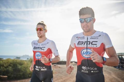BMC-Vifit Sport Pro Triathlon Team 1