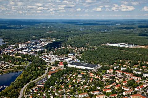 Pressinbjudan: Öppet hus hos Siemens i Finspång lördag 13 september