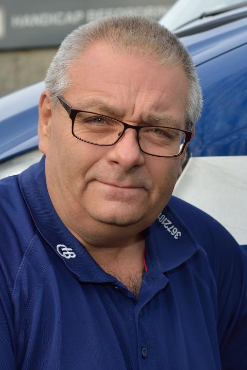 Jesper Ramlau Thomasen, Handicap-Befordring