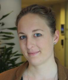 Helena Hellström Gefwert ny pressekreterare på Friskolornas riksförbund