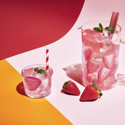 Explorer Pink Lemonade