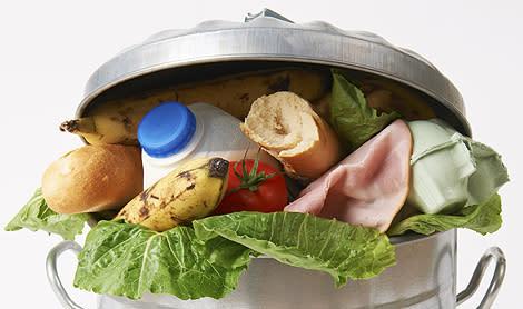 Workshop - Förpackningen kan minska matsvinn