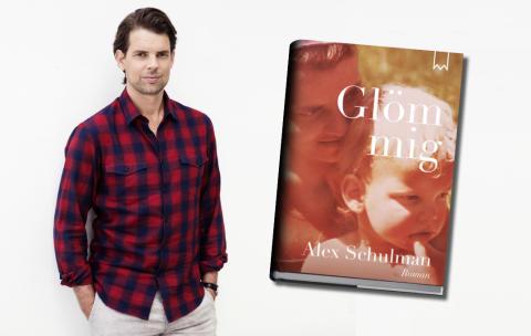 Alex Schulmans roman om sökandet efter försoning